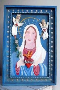 Angelic Mary